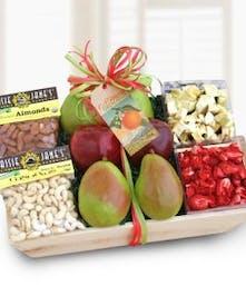 Organic Gift Crate
