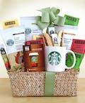 Starbucks Evergreen & Coffee