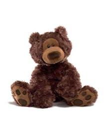 GUND Philbin the Bear