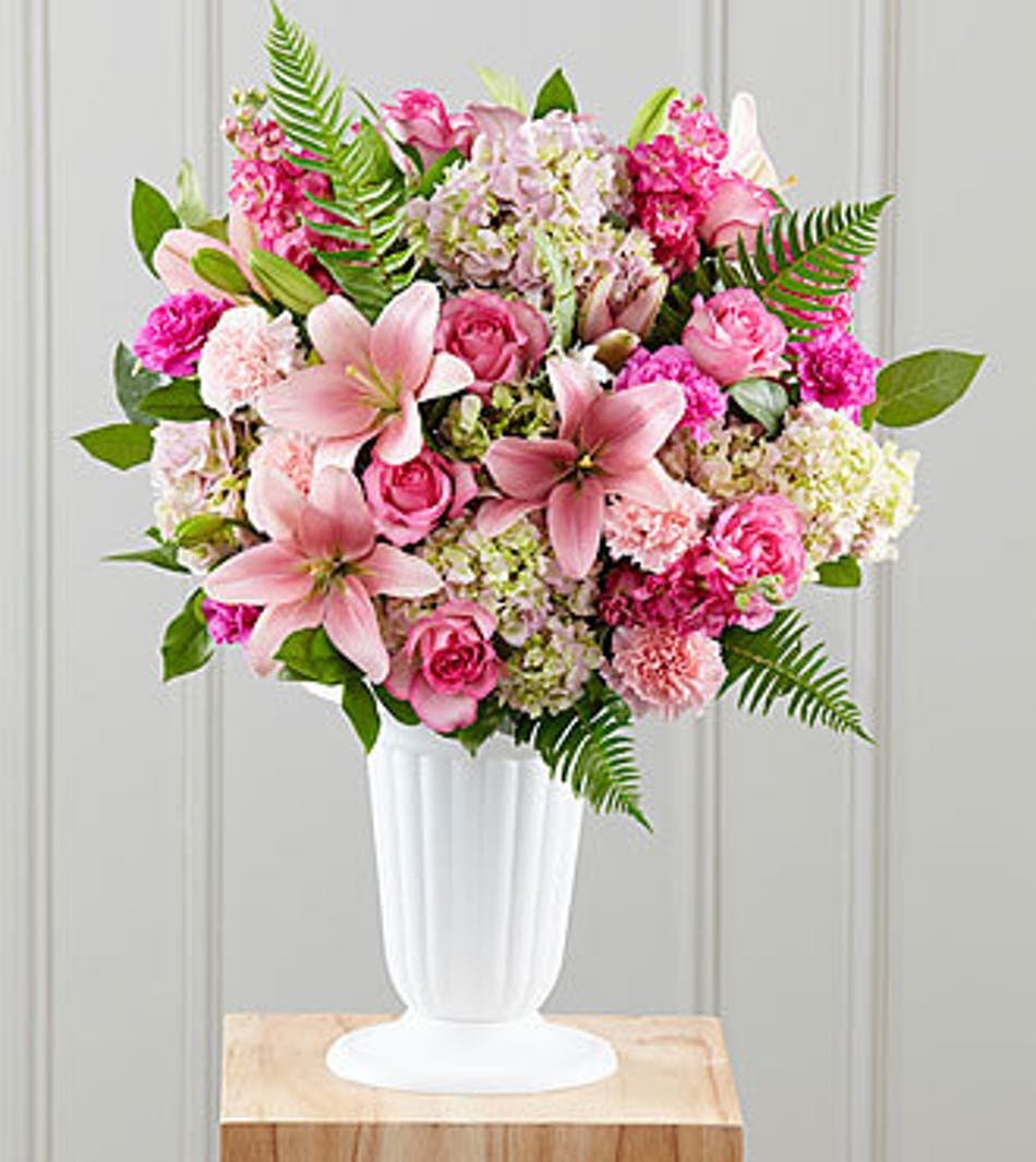 Never Ending Love Flower Bouquet Ft Worth Same Day Delivery
