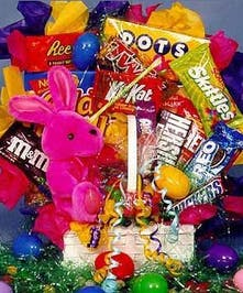 Easter Basket Delivery Fort Worth, TX - Same-day Delivery
