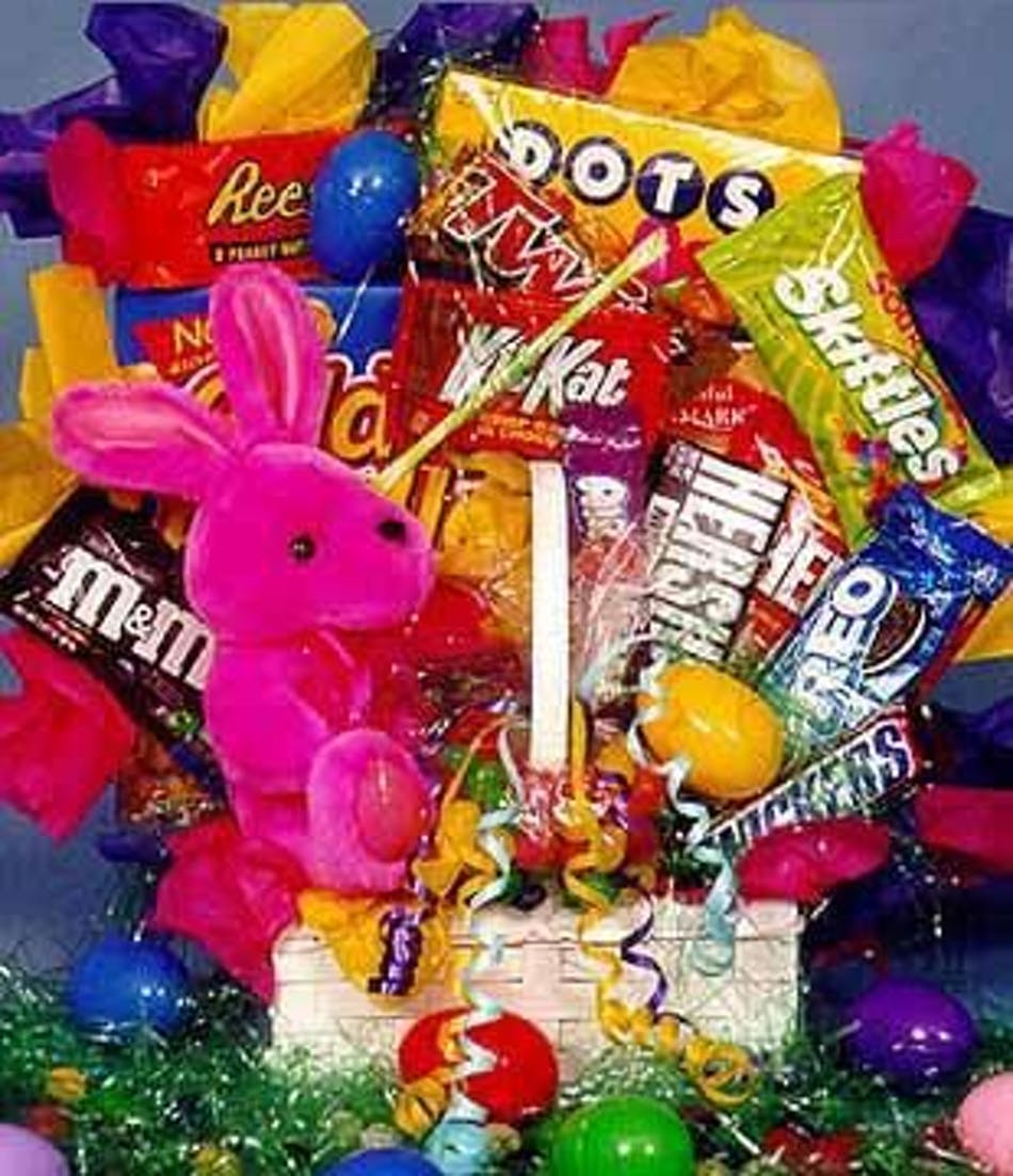 Easter basket delivery fort worth tx same day delivery negle Choice Image