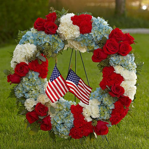 To Honor One's Country