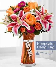 Get Well Vase