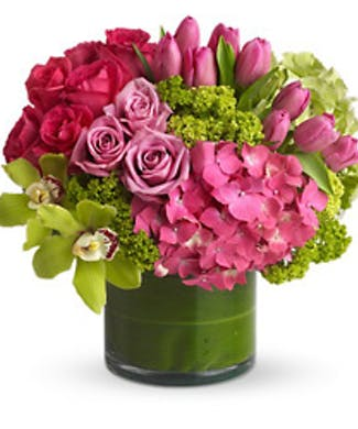 . Contemporary Flowers   Modern Designs   Gordon Boswell Flowers Fort