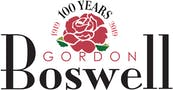 Logo for Gordon Boswell Flowers Fort Worth